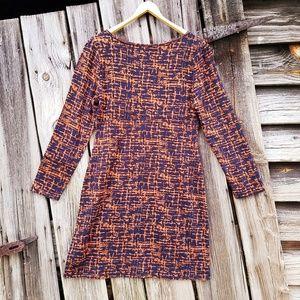 Anthropologie Aryeh Sweater Dress Tunic Boho Large